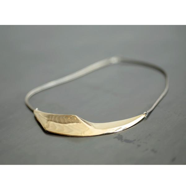 Quarry Bone Necklace