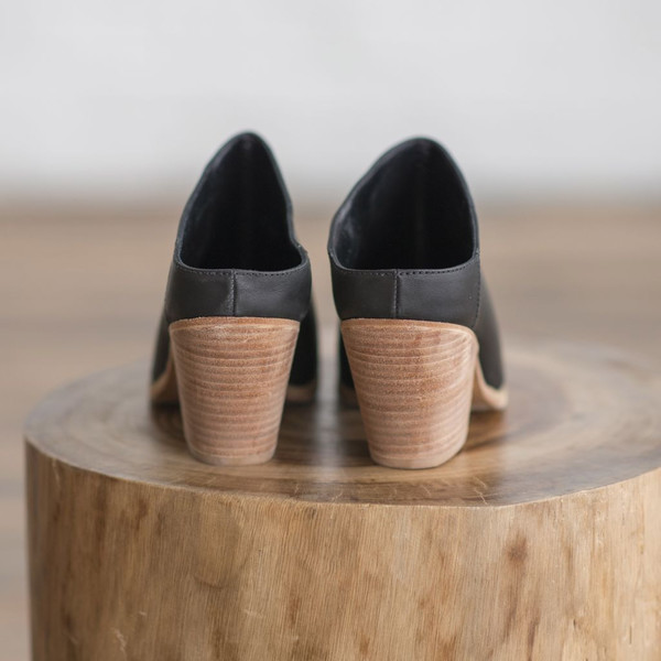 Rachel Comey Mars Mule Black - SOLD OUT