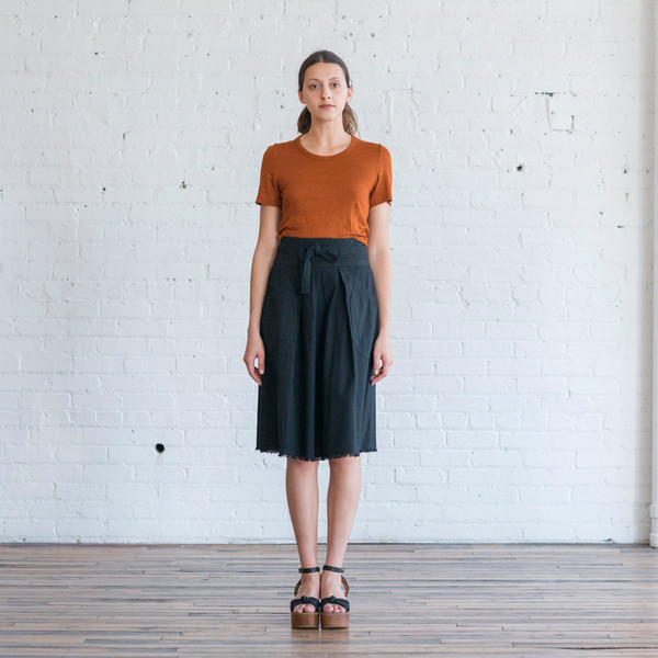 Ulla Johnson Dinan Skirt