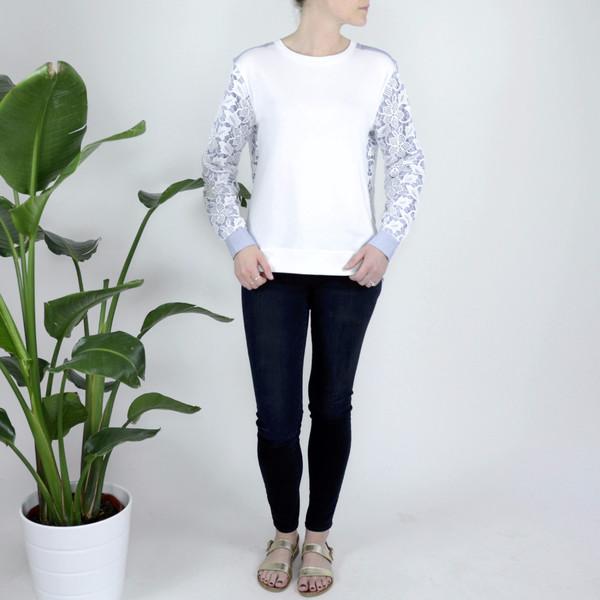 Custommade Gizem Sweatshirt
