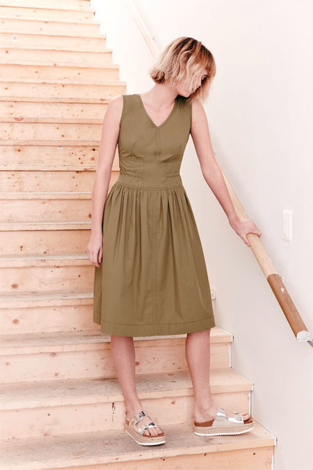 Comrags Fiction Dress
