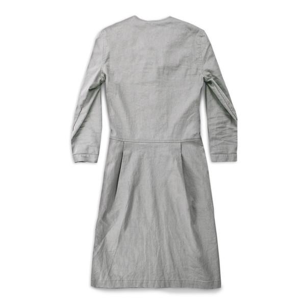 Taylor Stitch The Juniper Dress in Smoke