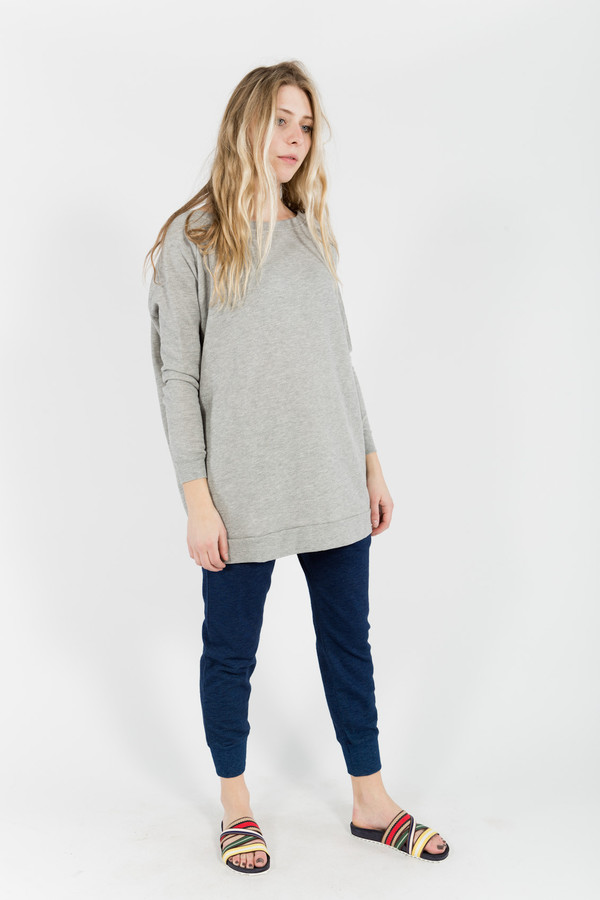 Won Hundred Anina Oversize Sweatshirt