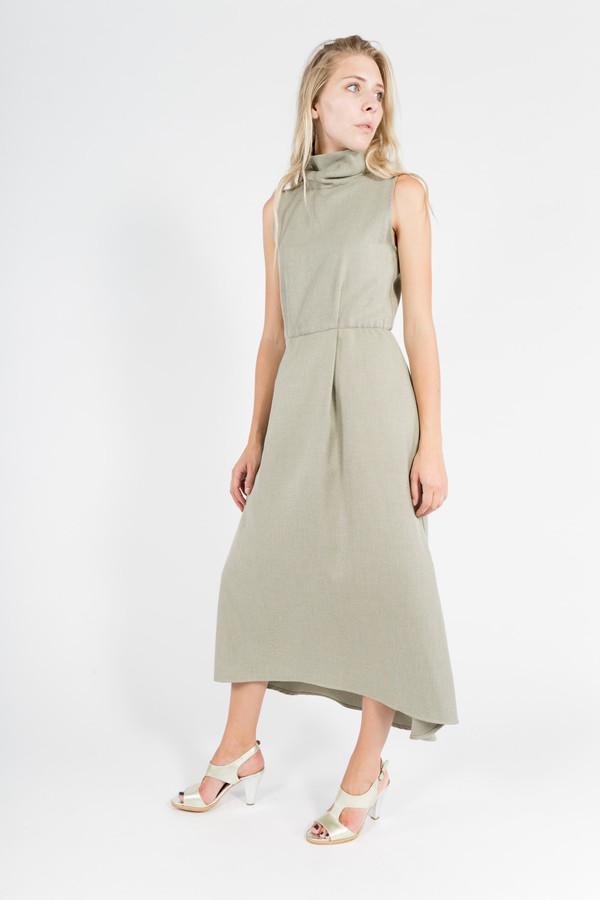 Jesse Kamm Barcelona Dress