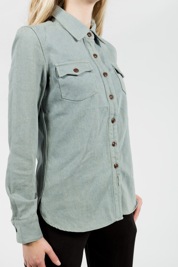 Bridge & Burn Bowie Shirt
