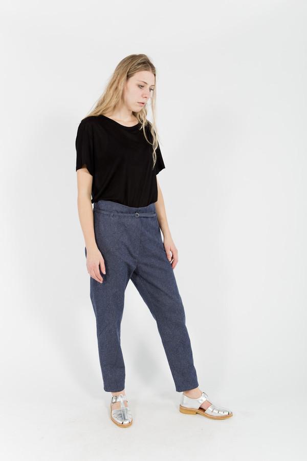 Baserange Canvas Pants