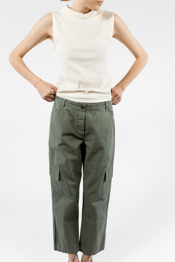 You Must Create Cargo Trousers