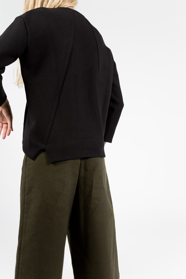 Studio Nicholson Cooper Long Sleeve Top