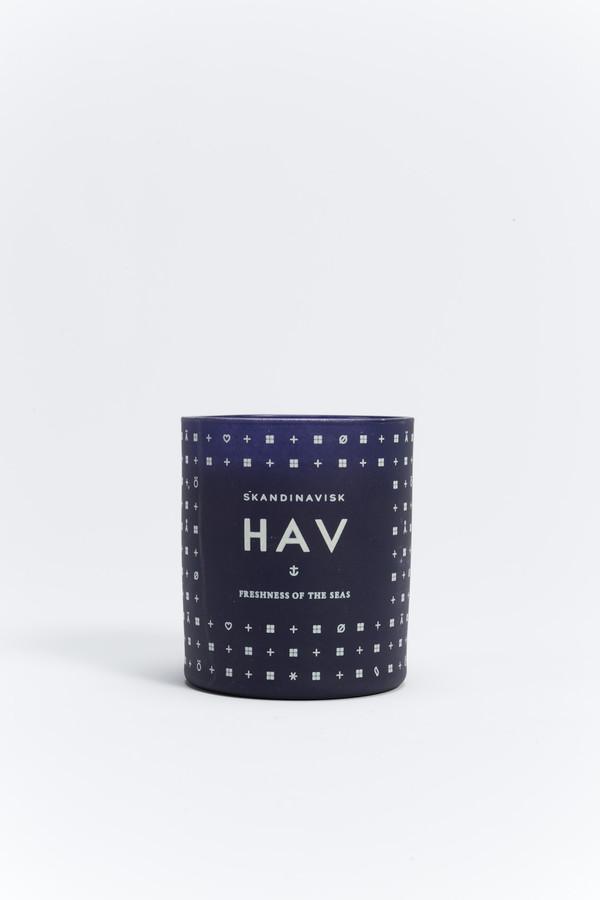 Skandinavisk HAV Scented Candle