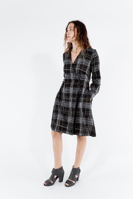 Hope Holly Dress