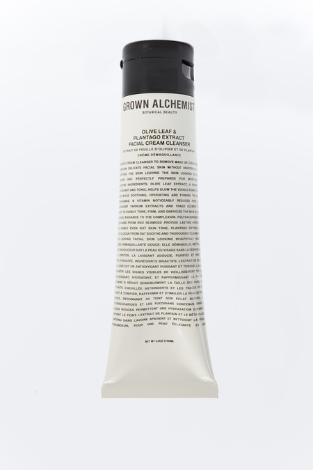Unisex Grown Alchemist Hydra Restore Cream Cleanser