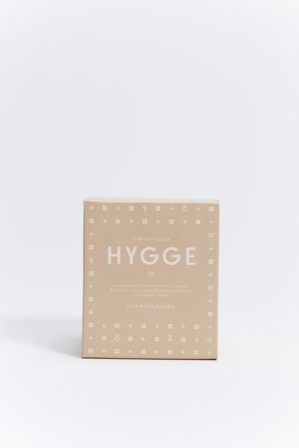 Skandinavisk HYGGE Scented Candle
