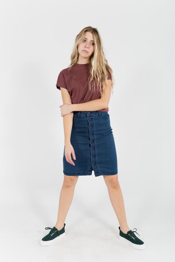 Le Mont St. Michel Jupe Skirt