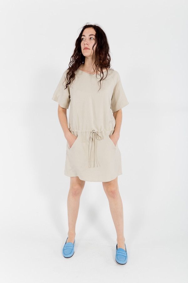 Emerson Fry Raglan Dress