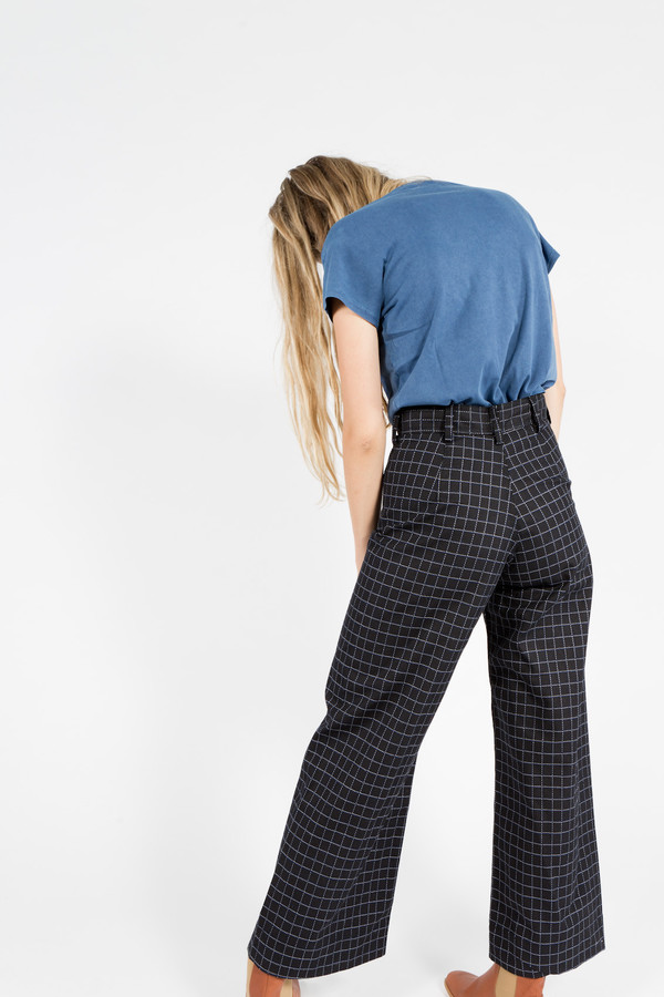 Jesse Kamm Sailor Pants