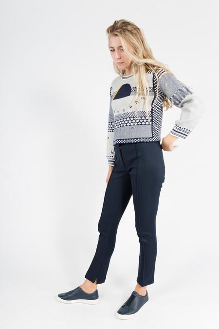 Trademark Seamed Pants