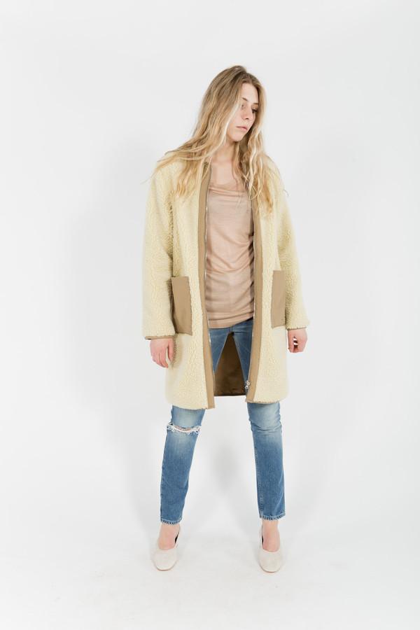 Nomia Sherpa Fleece Liner