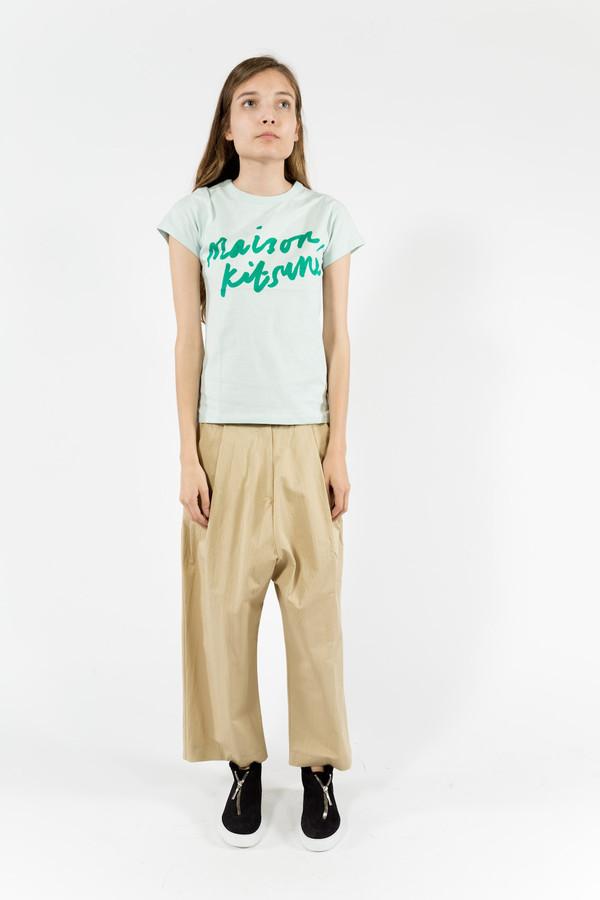 Maison Kitsune Tee Shirt