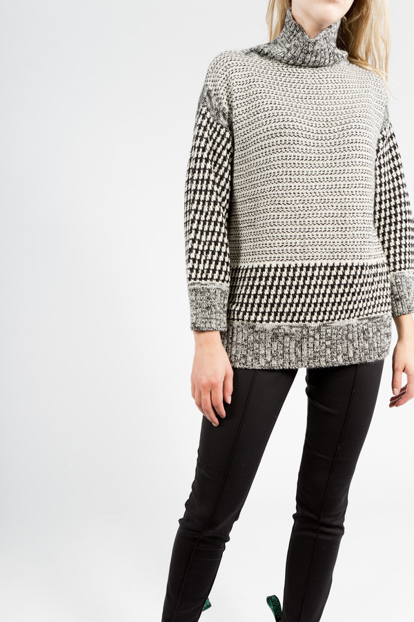Rachel Comey Turtleneck Pullover