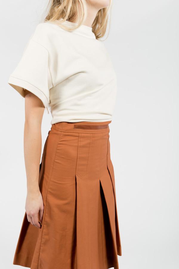 Maryam Nassir Zadeh Zozi Skirt