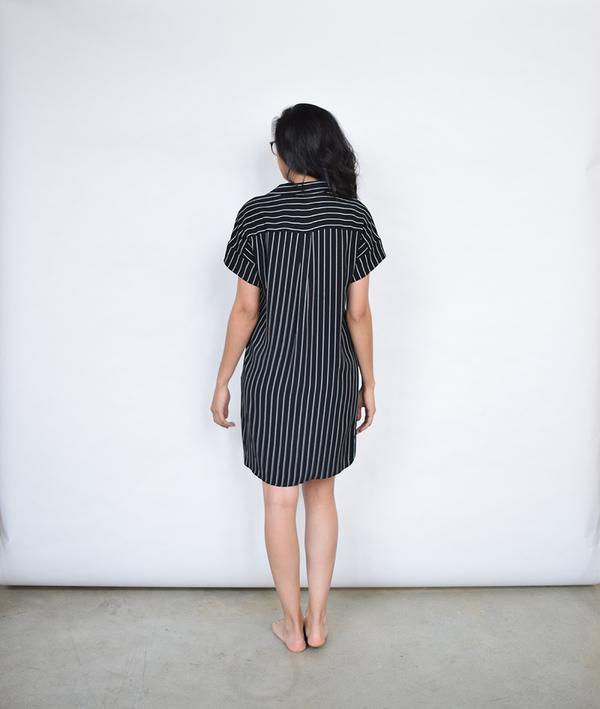Fifteen Twenty Shirt Dress