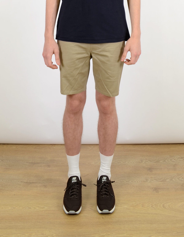 Men's Barney Cools B. Cools Short Tan