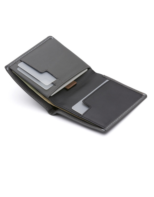 Bellroy Note Sleeve Slate