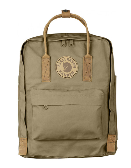 Fjallraven Kanken No. 2 Backpack Sand