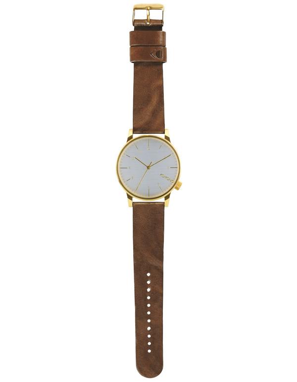 Komono Winston Regal Watch Saddle