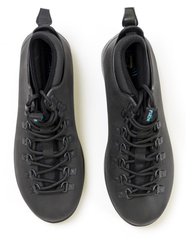 Native Shoes Native Fitzsimmons Jiffy Black Solid