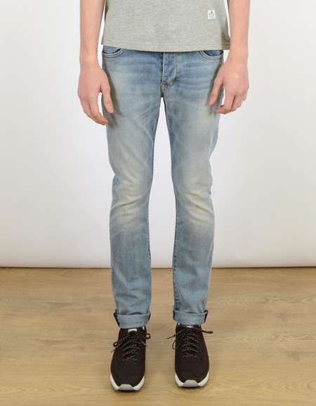Men's Neuw Iggy Skinny Jean Atomic Air Wash