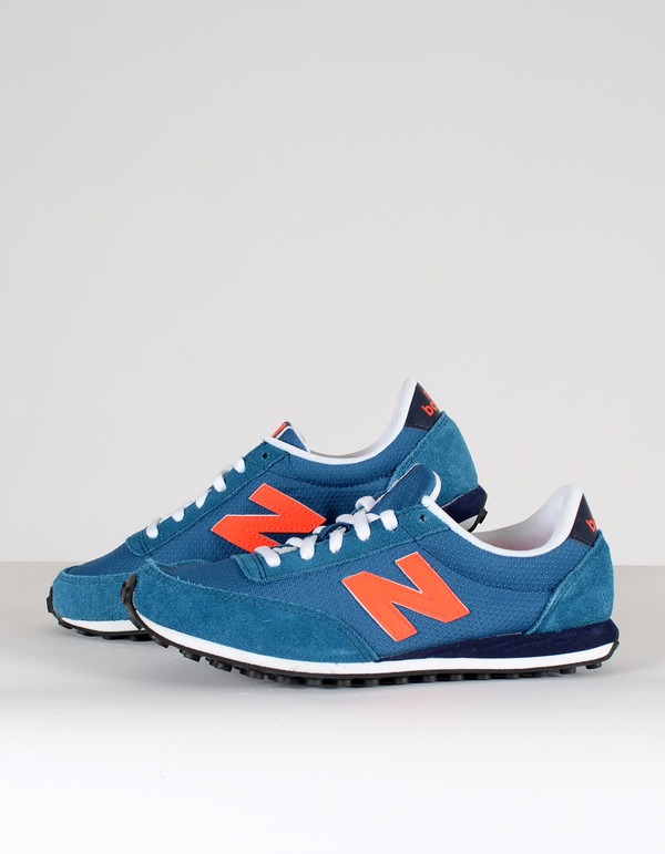 New Balance 410 Collection Sneaker Winter Brights