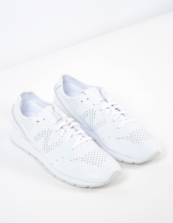 Men's New Balance 996 Reengineered Sneaker White
