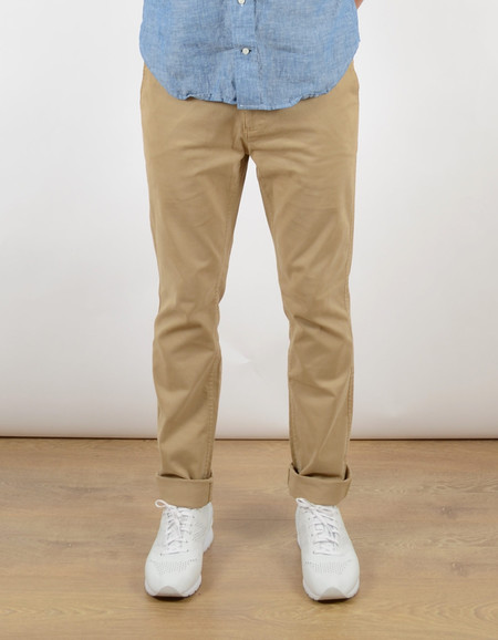 Men's No Nationality Marco Pant Khaki