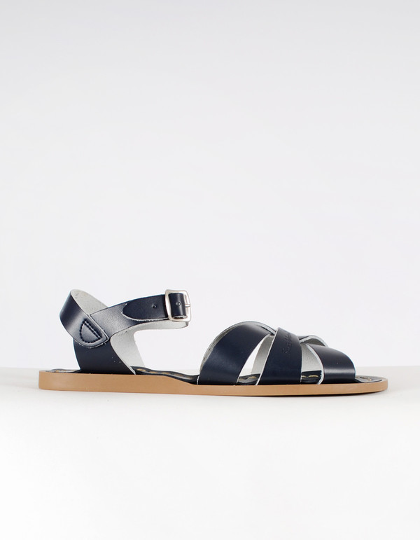 Salt Water Sandals The Original Navy