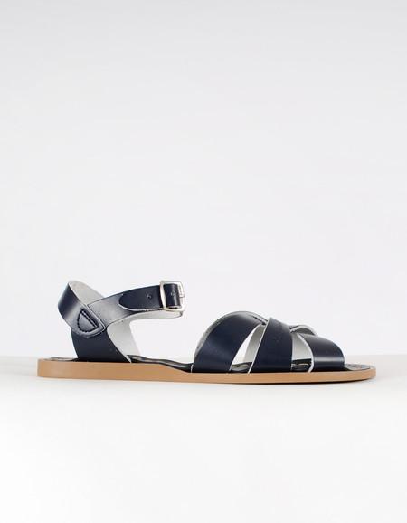 Salt Water Sandals The Original Navy