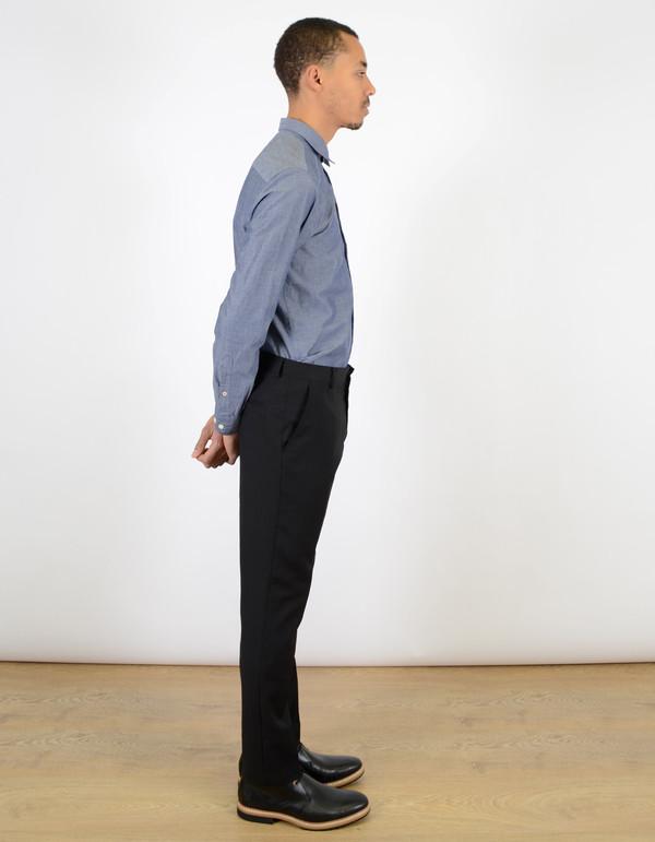 Men's Selected Homme One Mylo Trouser Black