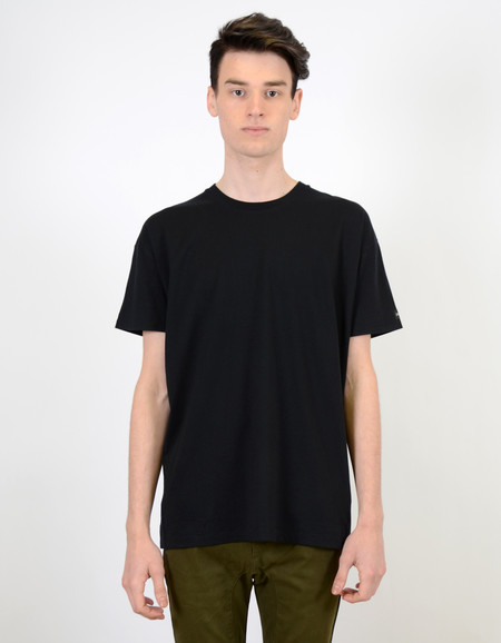 Men's Zanerobe Rugger Tee Black