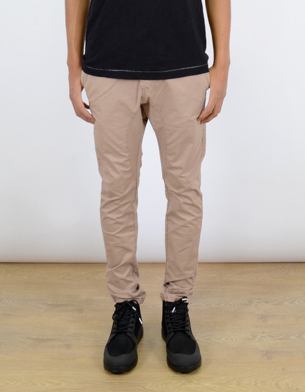 Men's Zanerobe Salerno Chino Tan