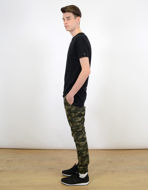 Men's Zanerobe Sureshot Jogger Dark Camo