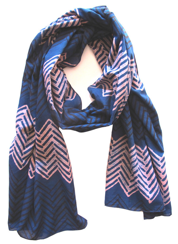 Seek Collective Wayfarer Scarf