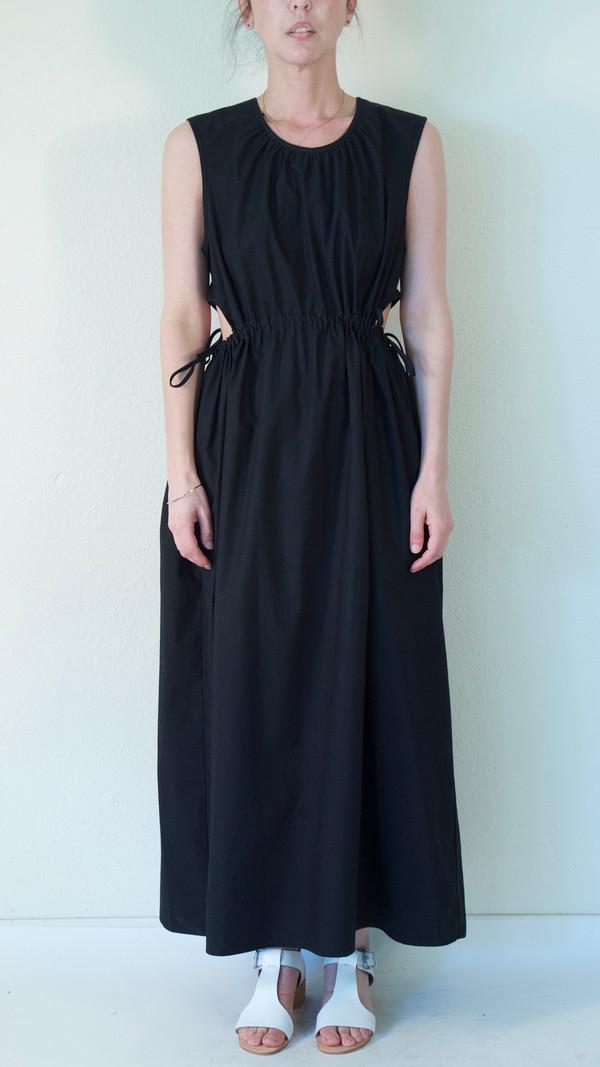 Caron Callahan Goa Dress in Black