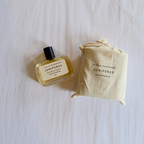 Fiele Fragrances JUNIPERUS eau de parfum