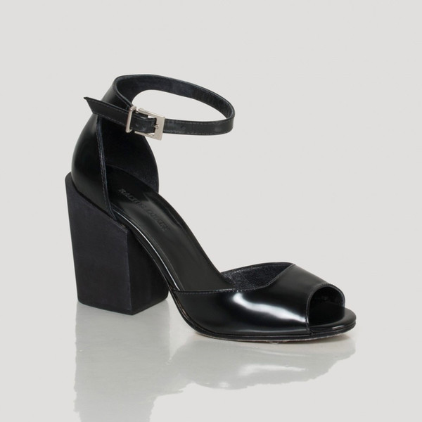 Rachel Comey Coppa Heel in Black