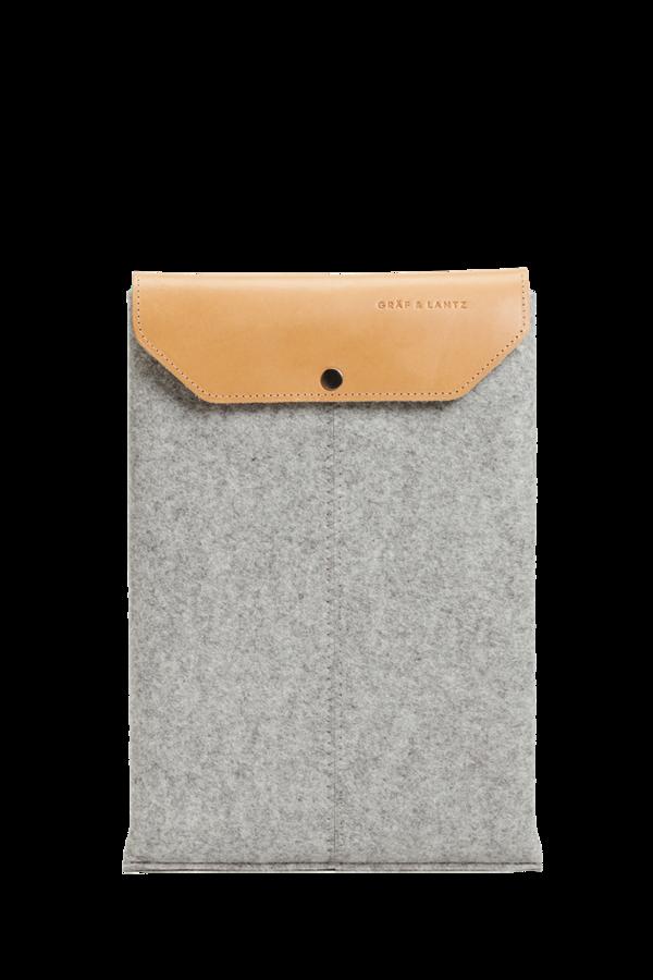 """MacBook Pro sleeve grey 15"""""""