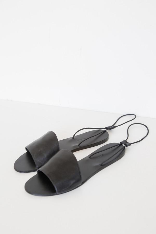 The Palatines Leather Refero Sandal