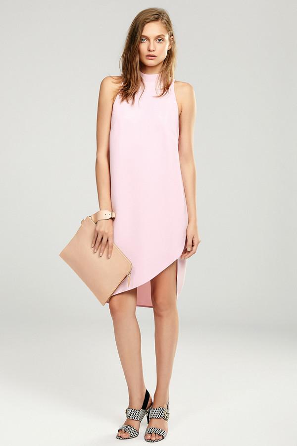 Nanushka - Iniet Halter Dress
