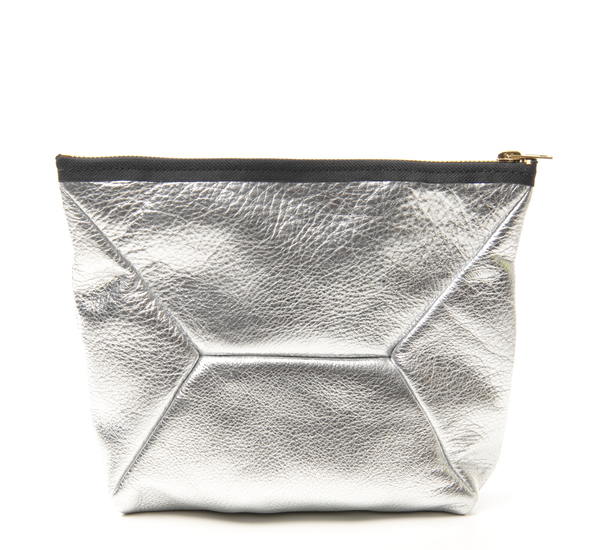 Ampersand As Apostrophe Foil X Pouch