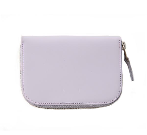PB 0110 CM1 Light Violet Card Case