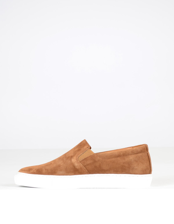 Filippa K Emma Slip-On Shoe Camel